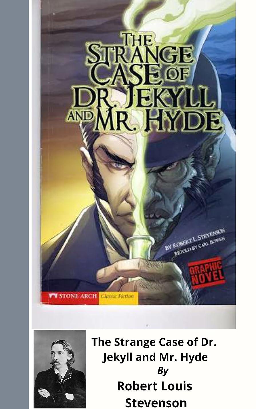 ハイランド硫黄王女The Strange Case of Dr. Jekyll and Mr. Hyde (English Edition)