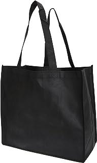 Shugon- Bolsa de la compra Lyon de tela sin tejer- capacidad 23 litros
