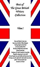 Best Of The Great British Writers Collection Volume 2: inc.James Joyce,William Shakespeare,Emily Brontë,Anne Brontë,Bram Stoker,Mary Shelley,Lewis Carroll,Jane Austen,Jonathan Swift,Lord Byron & more