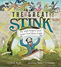 The Great Stink: How Joseph Bazalgette Solved London's Poop Pollution Problem