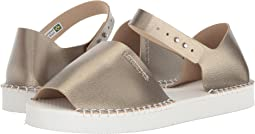 Flatform Fashion Espadrille