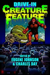 Drive In Creature Feature Kindle Edition