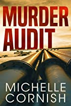 Murder Audit (Cynthia Webber Book 1)