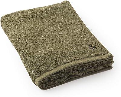 サンディニスタ Daily Imabari Towel / 今治タオル / フェースタオル / OLIVE Free 4570049170041