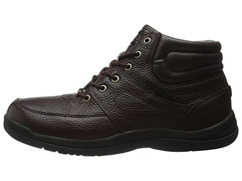 Propet Points II Waterproof Mid BlackBrown Four 8wrp8