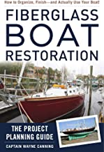 Fiberglass Boat Restoration: The Project Planning Guide