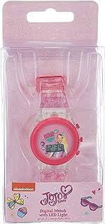 ساعة يد رقمية من نيكولوديون جوجو سيوا بسوار ليد- TRHA5482