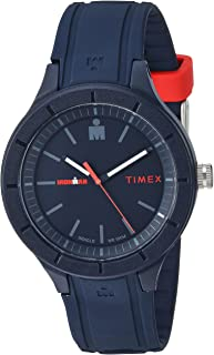 Timex Ironman Essential Urban Analog 42mm Watch