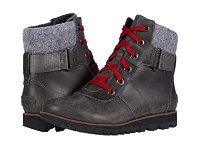 SOREL Harlow Conquest (Quarry) Women