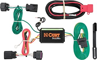 vehicle wiring for trailer