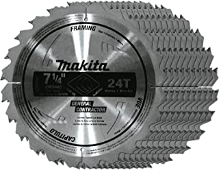 Best makita 7 1 4 circular saw blade Reviews
