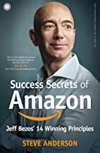 Success Secrets of Amazon