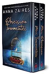 Obsession tourmentée: Mon Tourmenteur : tomes 1 et 2 Format Kindle