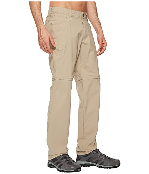 Marmot Light Pantalones Khaki Transcend Convertibles ggXFUw