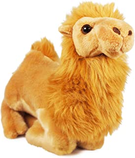 VIAHART Cairo The Camel | 11 Inch Stuffed Animal Plush | by Tiger Tale Toys