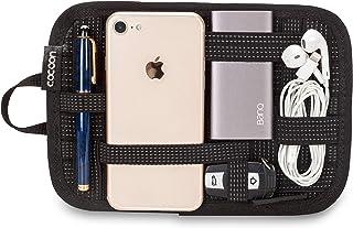 Vault Grid-IT! Organizer with RFID-Blocking Pocket XSmall (Black)
