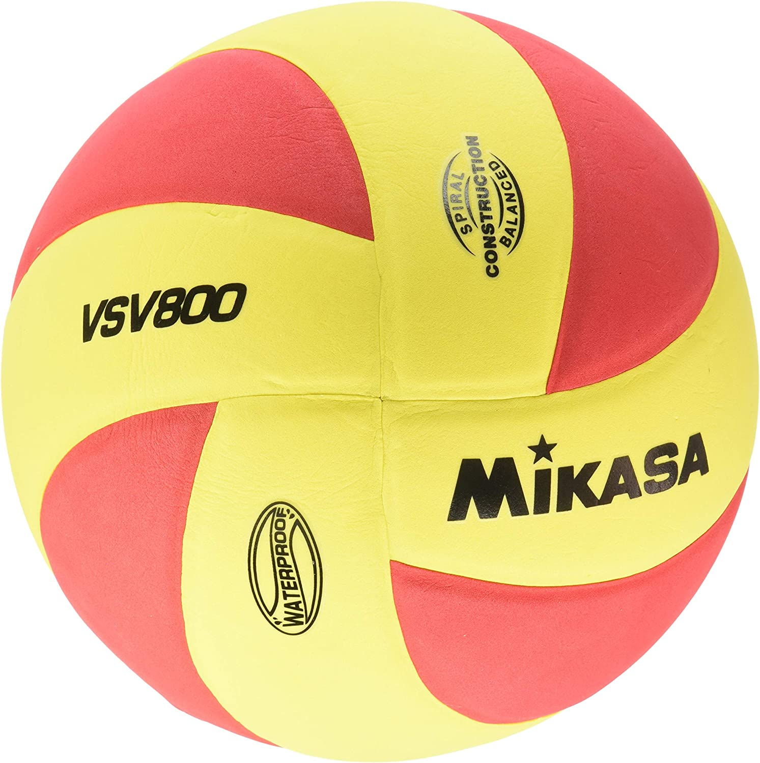 Louisville-Jefferson County Mall Outstanding Mikasa Squish No Sting Cover Volleyball Pillow