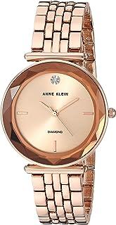 Anne Klein Women's AK-3412RGRG