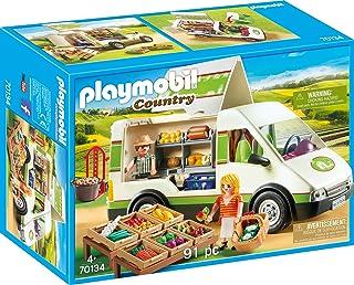 Playmobil 70134Country Hofmeister Carga de vehículos