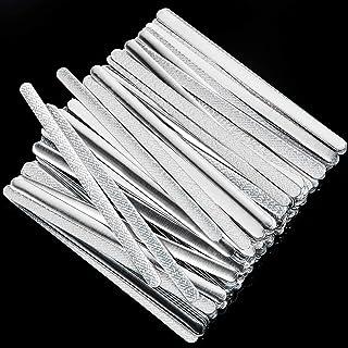 ABOAT Pince-nez en aluminium réglable pour la fabrication d'accessoires