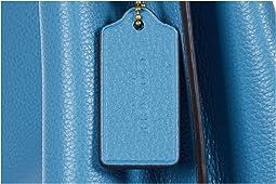 B4/Pacific Blue