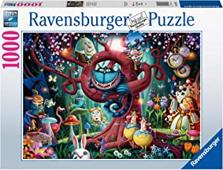 Ravensburger 16456 Most Everyone is Mad 1000 Pieces Jigsaw Puzzle