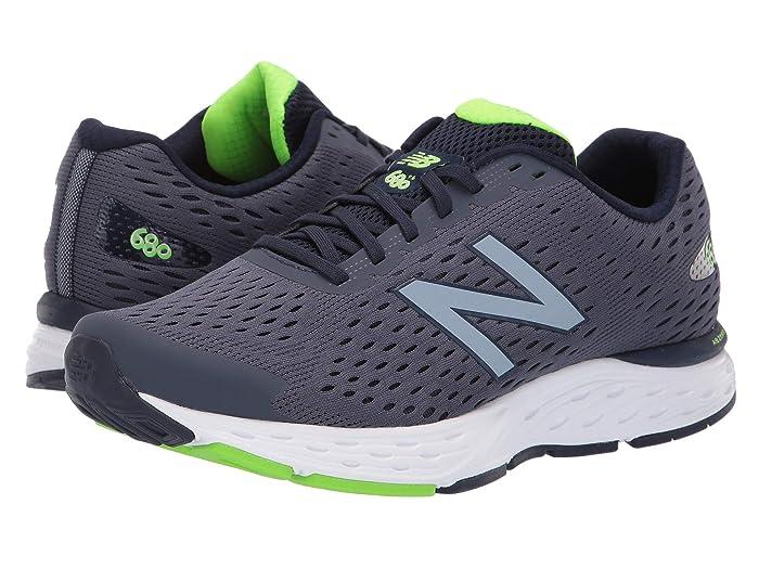 144 Best New Balance Neutral Running Shoes (October 2019