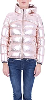 COLMAR ORIGINALS Luxury Fashion Womens 2275U6TN166 Pink Down Jacket | Fall Winter 19