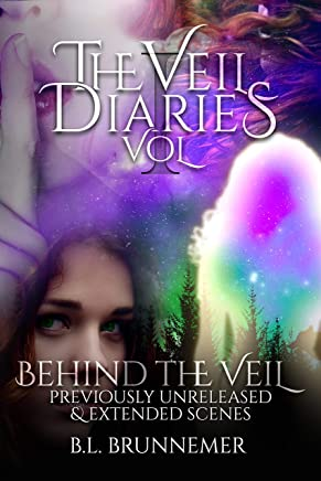 The Veil Diaries: Behind The Veil (English Edition)