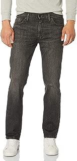 Levi's Erkek 511 Slim Fit Düz Kesim Kot Pantolon 04511-3094