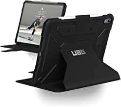 Urban Armor Gear UAG Metropolis Feather-Light Rugged Case/Cover Designed for iPad Pro 11-inch (Military Drop Tested) - Black