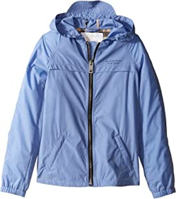 Burberry Kids - Archer Jacket (Little Kids/Big Kids)