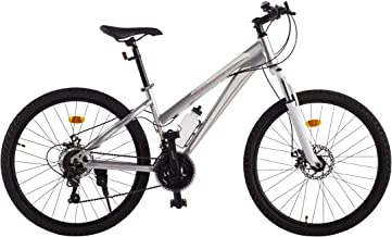 Ultrasport 331100000190 Bicicleta De Trekking, Cambio De