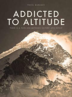 Addicted to Altitude