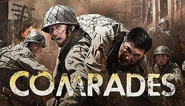 Best comrades korean drama Reviews