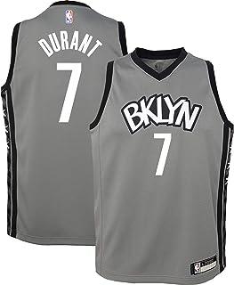 Amazon.com: Sports Fan Jerseys - Brooklyn Nets / Jerseys ...