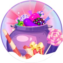 Candy Mania Match 3 : Easter Sweet Cake