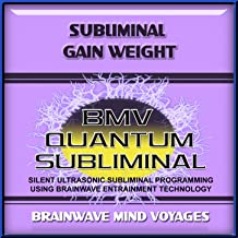 weight gain subliminal