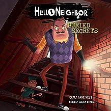 Buried Secrets: Hello Neighbor, Book 3