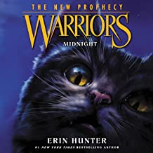 Midnight: Warriors: The New Prophecy, Book 1