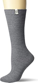 Women's Classic Boot Sock, Grey Heather, O/S