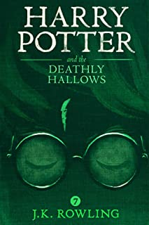 Best Harry Potter and the Deathly Hallows Review