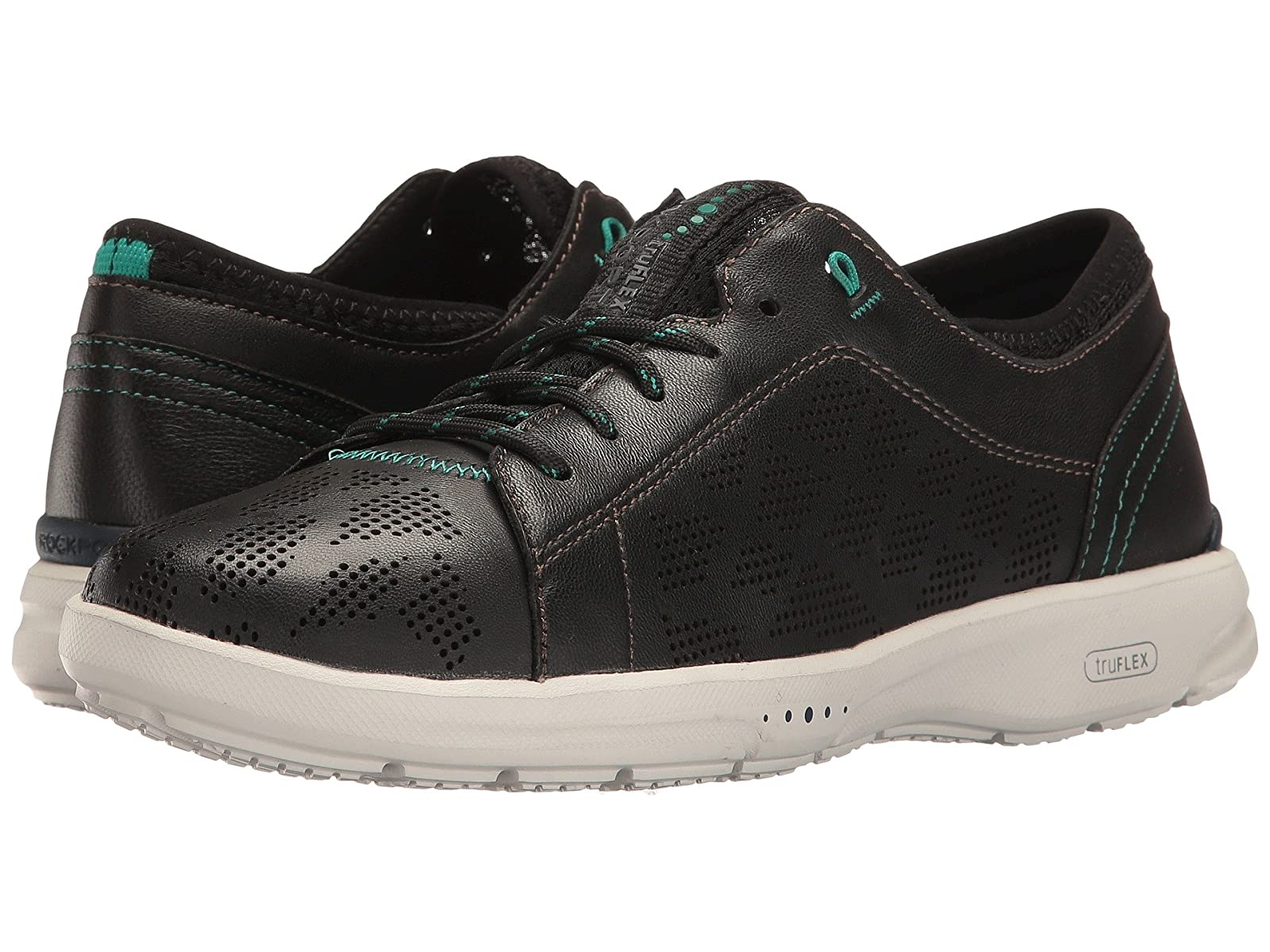 Rockport TruFlex Lace to ToeCheap and distinctive eye-catching shoes