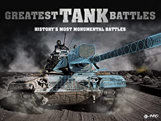 battle tank video