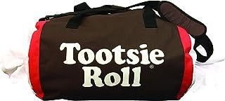 Funduffles Tootsie Roll Duffle Bag by Rasta Imposta