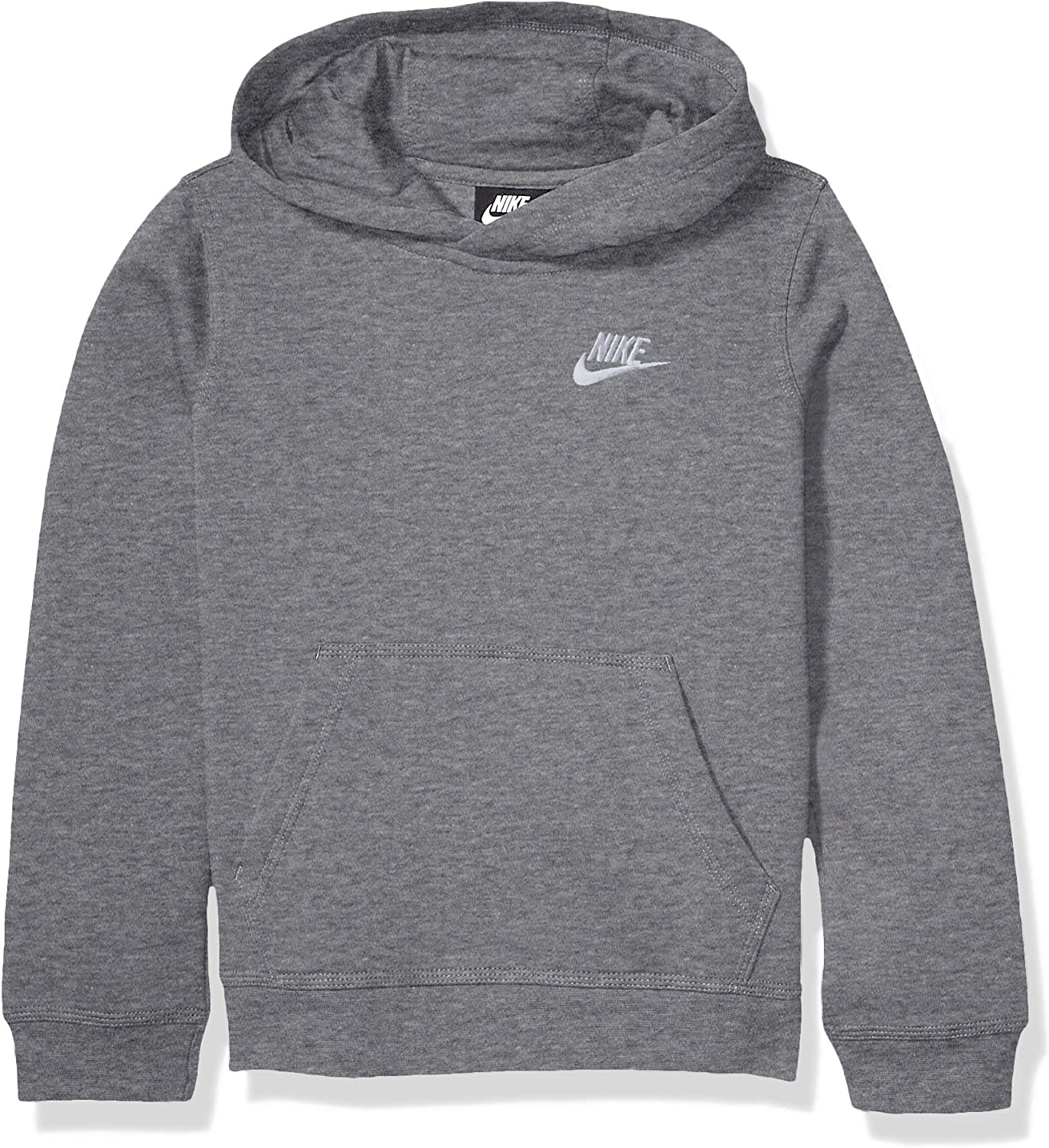 Nike Boys NSW Pull Over Hoodie Dealing full price reduction 2021 autumn and winter new Club