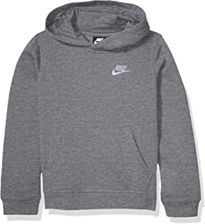 Boy's NSW Pull Over Hoodie Club