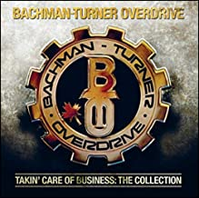 18 Greatest Hits of Bachman-Turner Overdrive (BTO)