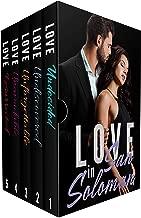 Love in San Soloman - The Complete Series: Books 1-5