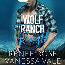 Rough: Wolf Ranch, Book 1